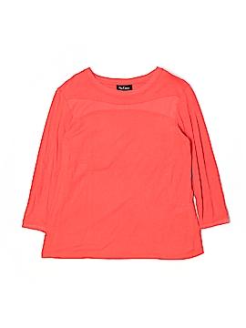 Nue Options 3/4 Sleeve T-Shirt Size L