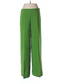 AKRIS Silk Pants Size 4