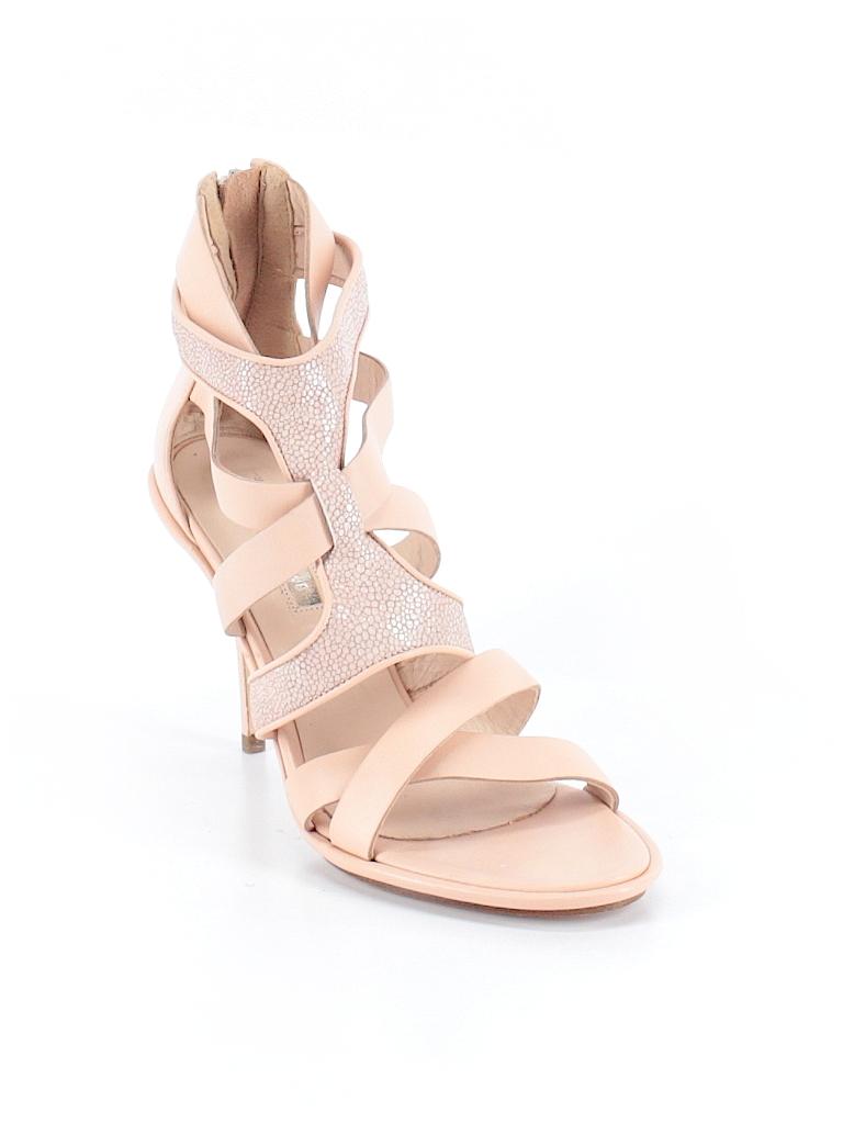 Rebecca Taylor Women Heels Size 38 (FR)