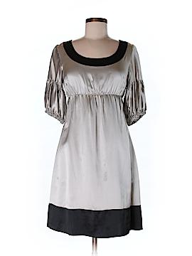 Steve Madden Silk Dress Size 2