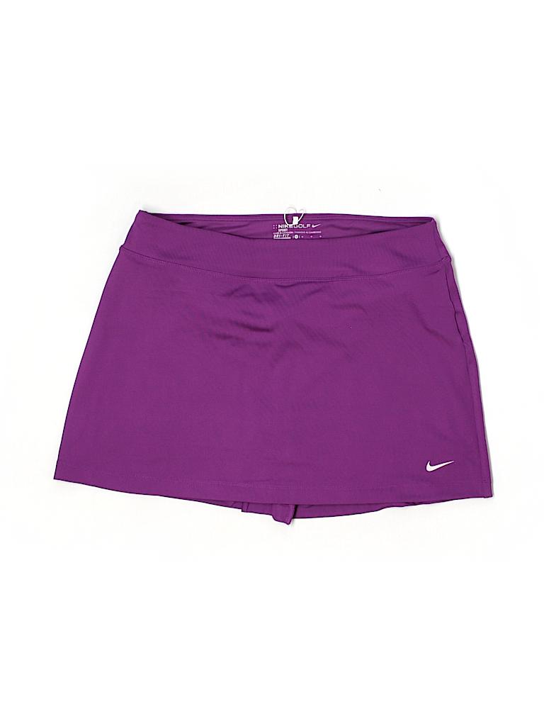 Nike Golf Women Active Skort Size M
