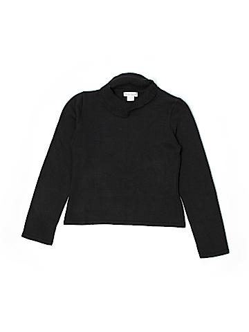 Maria Casero Pullover Sweater Size 16