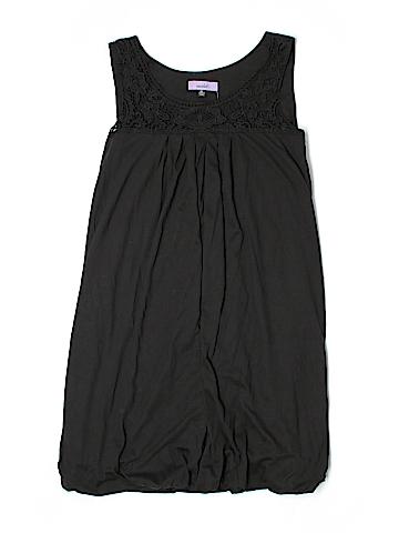 Violet Casual Dress Size XL