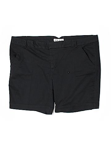 Ava & Viv Shorts Size 24 (Plus)