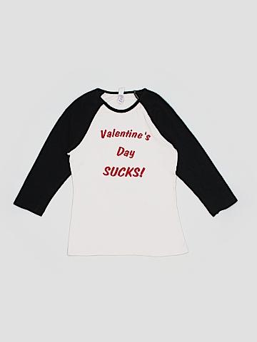 Bella 3/4 Sleeve T-Shirt Size M (Kids)