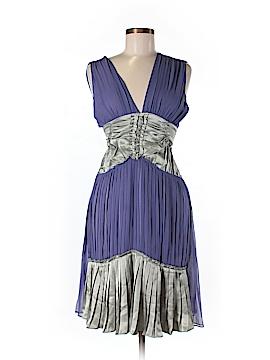 Alberta Ferretti Collection Cocktail Dress Size 4