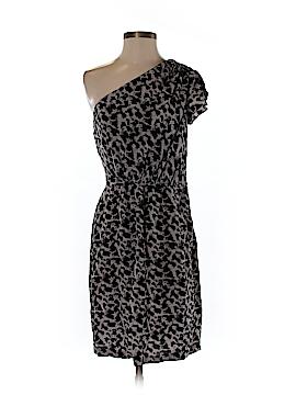 Barneys New York CO-OP Silk Dress Size S