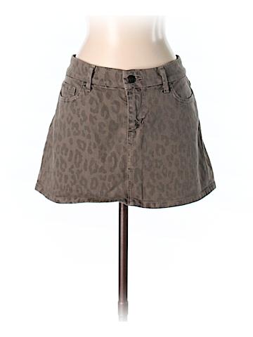 Joe's Jeans Denim Skirt 29 Waist