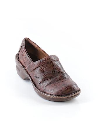 B.O.C Mule/Clog Size 7