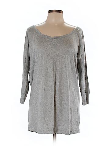 Gap 3/4 Sleeve T-Shirt Size L (Tall)