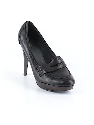 J. Crew Heels Size 8