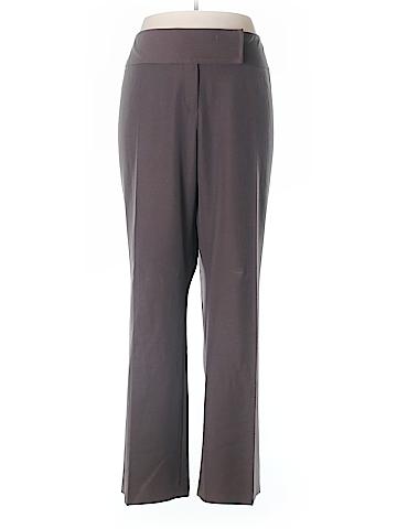 Context Dress Pants Size 22 (Plus)