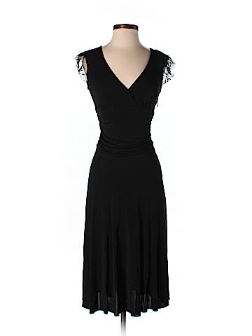 White Cocktail Dress Size XS