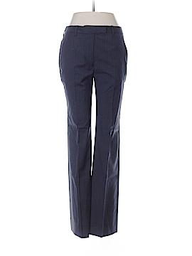 Barneys New York Wool Pants Size 40 (IT)