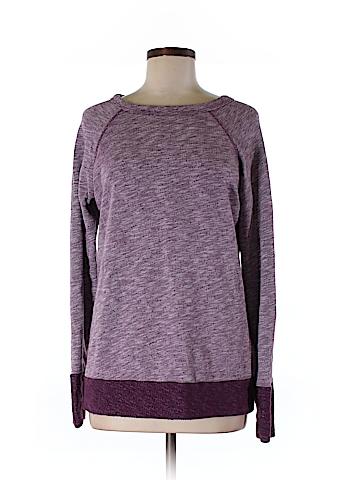Pure karma Pullover Sweater Size L