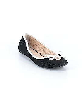 Elle Flats Size 8
