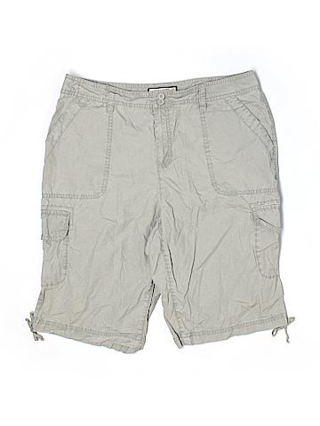 Jamaica Bay Cargo Shorts Size 14