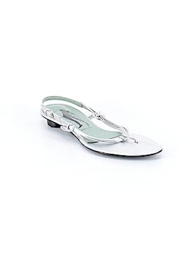 Belle by Sigerson Morrison Women Sandals Size 8