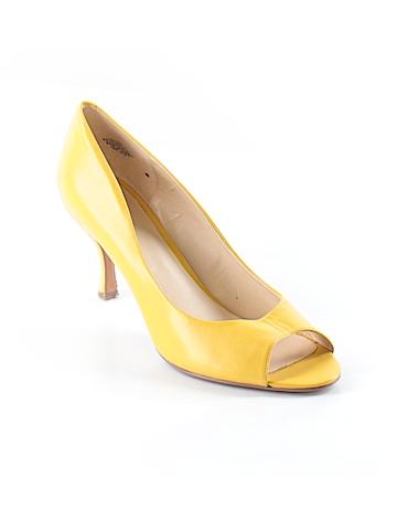 Nine West Heels Size 12