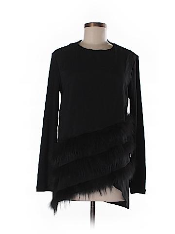 Mattox Wool Pullover Sweater Size M