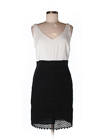 Ann Taylor LOFT Casual Dress Size 8 (Petite)