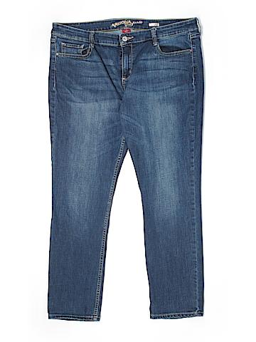 Arizona Jean Company Jeggings Size 17