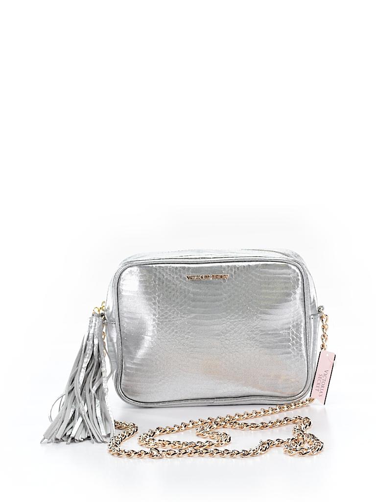 Victoria's Secret Women Crossbody Bag One Size