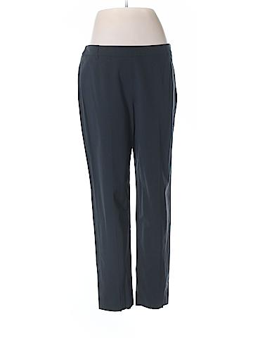 Black Ribbon L.K. Bennett Dress Pants Size 8