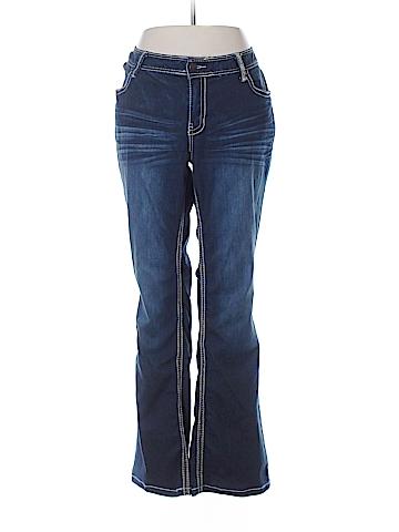 Ariya Jeans Jeans Size 20 (Plus)