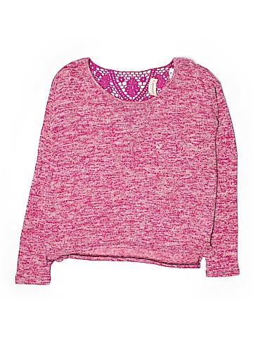 Aeropostale Pullover Sweater Size XL