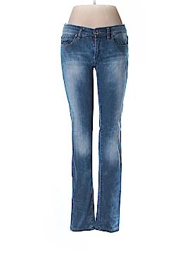 Blanc Jeans 27 Waist