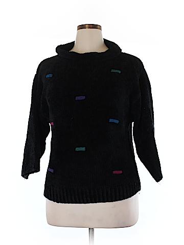 LeRoy Knitwear Pullover Sweater Size XL