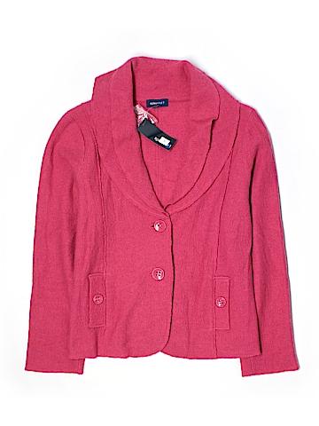 Splendor! Wool Cardigan Size XL