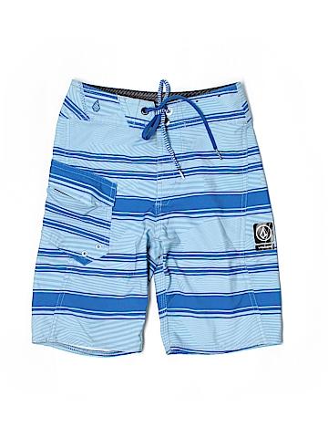 Volcom Board Shorts Size 22