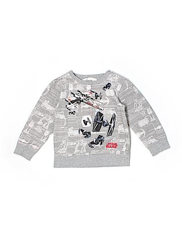 H&M Sweatshirt Size 2-4