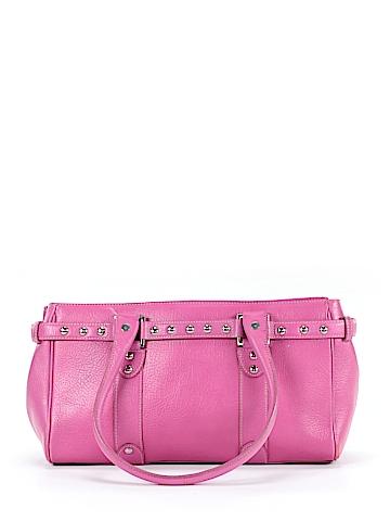 Nordstrom Leather Shoulder Bag One Size