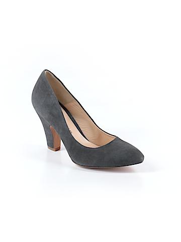 Andre Assous Heels Size 9 1/2