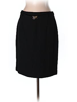 Gianni Wool Skirt Size 14
