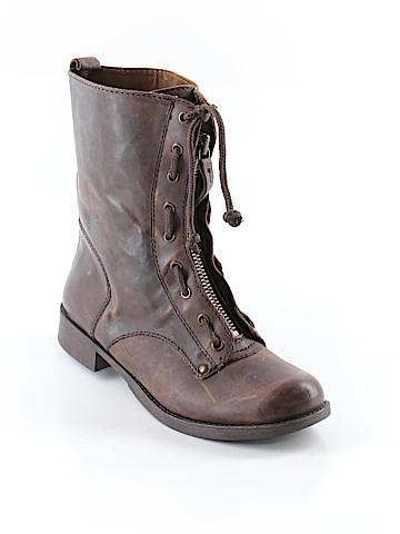 Nine West Vintage America Boots Size 9 1/2