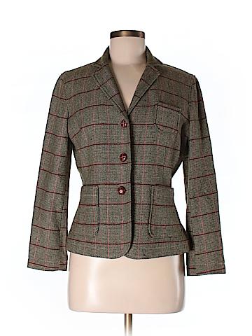 Gap Wool Blazer Size 8