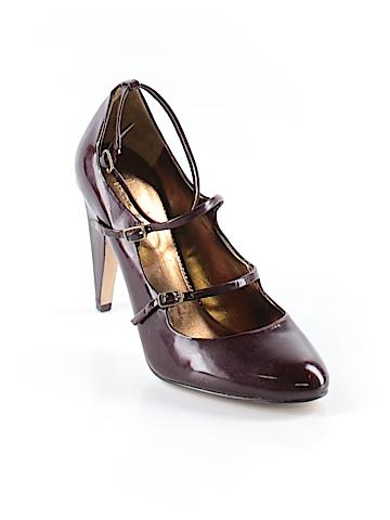 Nicole Miller New York Heels Size 9 1/2