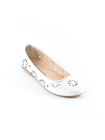 Little Miss Matched Flats Size 5