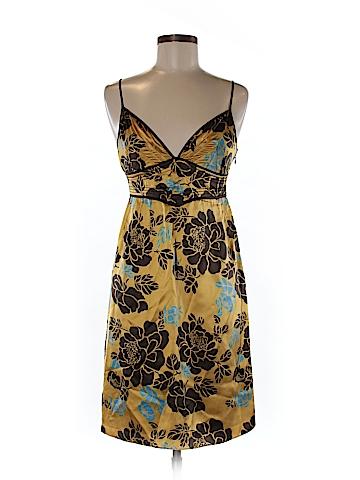 Christiane Celle Silk Dress Size 6