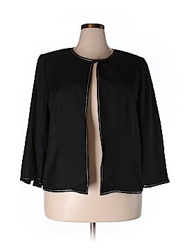 Gianfranco Ferre Jacket Size 22 (Plus)