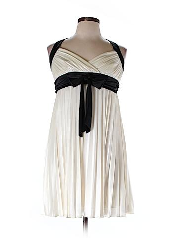City Studio Cocktail Dress Size L
