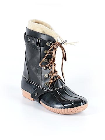 Cape Robbin Boots Size 8