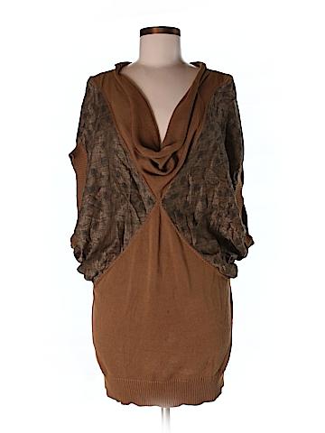 Sita murt Women Silk Pullover Sweater Size 42 (IT)