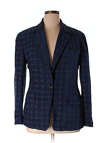 Anne Klein II Wool Coat Size 14