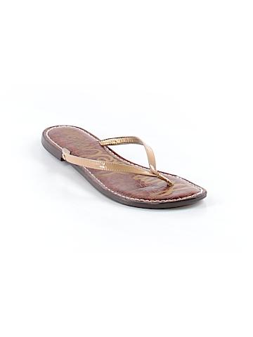 Sam Edelman Flip Flops Size 9 1/2