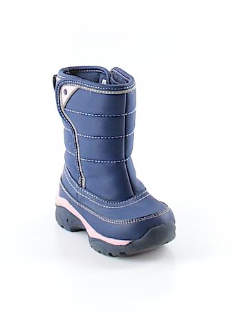Lands' End Rain Boots Size 6